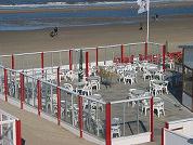 Paviljoens gered door strandreparatie