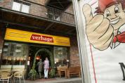Verhage Fast Food viert jubileum
