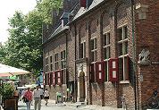 Horecawaakhond sommeert Doesburg