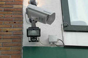 Cameratoezicht helpt niet tegen uitgaansgeweld