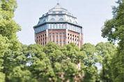Mövenpick opent hotel in watertoren