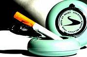 Kruisvaart tegen het rookverbod