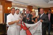 Nieuwe toprestaurants versterken jarige Alliance