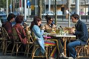 Horeca spreekt Belgische jeugd niet aan