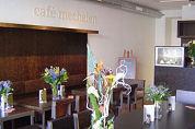 Avenance opent café