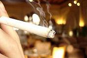 Rookverbod nu ook in Engeland