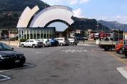 Wegrestaurants Italië zwaar onvoldoende