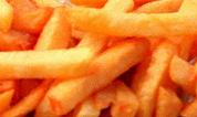 TNO: frites bakken met stoom