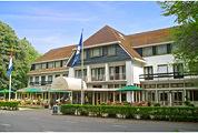 Fletcher Hotel De Malle Jan getroffen door windhoos