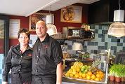 Cookers nu ook in Nijkerk