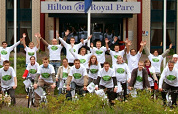 Hilton Soestduinen is energiekampioen