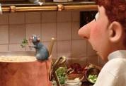 Succes film Ratatouille aannemelijk