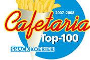 Inschrijving Cafetaria Top-100 event gaat van start