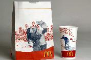Mogelijk McDonald's bij Harlingen