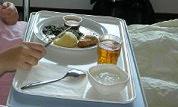 Speciale voeding vóór operatie