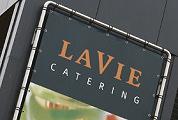 La Vie Catering op Waalkade à la Carte