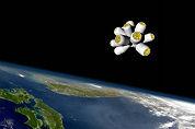 Wedloop om eerste ruimtehotel begonnen