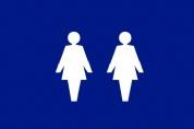 Brasserie valt op met dubbel dames-wc