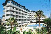 Turkse hotels maken gasten opzettelijk ziek