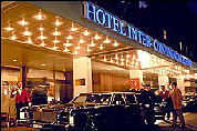 InterContinental wil elke dag nieuw hotel