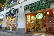 Starbucksimperium groeit gestaag: 2600 erbij in 2008