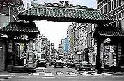 Haags Chinatown krijgt drakenpoorten