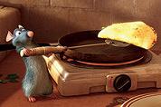 Ratatouille troeft Harry Potter af