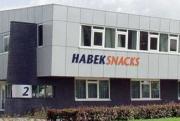 Strop voor Habek Snacks na hamburgeraffaire België