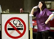 Rookverbod: Proactieve houding gewenst