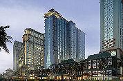 China bouwt ruim 100 hotels in aanloop Spelen en Expo