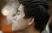 Controles rookverbod België fors gedaald