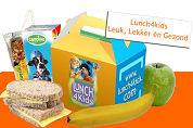 Lunch4Kids: nu ook warm eten schoolkinderen