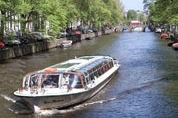 Aantal toeristen in Nederland blijft stijgen