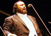 Pizzazaken rouwen om Pavarotti