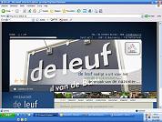 De Leuf investeert fors in nieuwe site