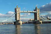 Londense obers trainen voor Olympische Spelen