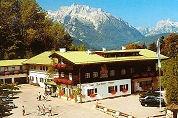 Duitse overheid dreigt 'Nazi-hotel' te sluiten