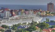 'Curaçao heeft toeristenpolitie nodig