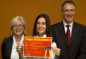 Studiebeurs voor medewerkers McDonald's