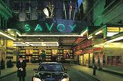 Savoy hotel Londen ontruimd na bommelding