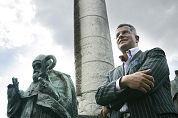 Paul Rinkens: 'Maastrichtenaar is lui