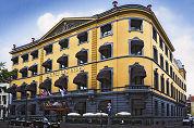 Hotel Des Indes naar Madurodam