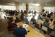 FNV in bedrijfsrestaurants over flitsontslag