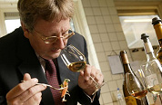Smaakprofessor Klosse juicht om WvdS