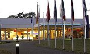 Hotel Papendal sponsort gehandicaptensport