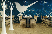 Sparrenhorst investeert in restaurants