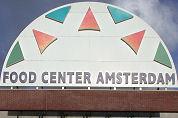 Amsterdams Food Center open voor consument