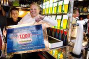 1000e Heineken Extra Coldtap