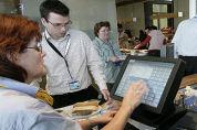 Buitenlandse bedrijven helpen catering