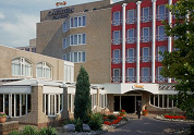 Gijzeling in hotel in Spijkenisse